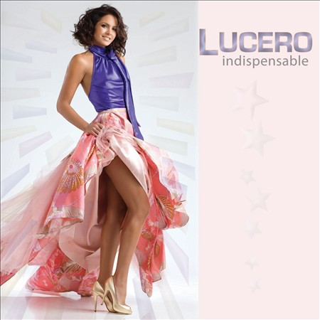 LUCERO INDISPENSABLE portada USA